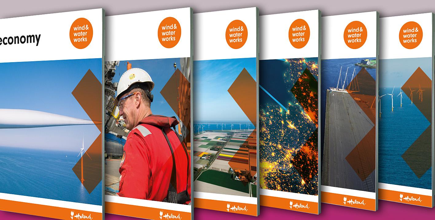 6 Pressewände Niederlande 400 x 300 cm