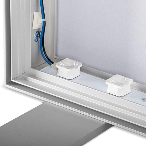 Osram Hochleistung CREE LED mit 5800 K